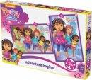 Kırkpabuç Dora Adventure Begins 60-90 Parça DRF.6884