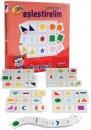Kırkpabuç Şekiller - Eşleştirelim Kutu Oyunu (Karton) 7308
