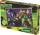 Kırkpabuç Ninja Turtles Just Kidding 120 Parça TMN.6876