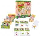 Kırkpabuç Mağazalar - Hangisi Eksik Kutu Oyunu (Karton) 7306