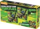 Kırkpabuç Ninja Turtles TMNT Memo 54 Parça TMN.6879