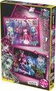 Kırkpabuç Monster High Doll Puzzle 60-90 Parça MTH.6834