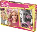 Kırkpabuç Barbie Sparklicious 60-90 Parça BRB.6824