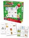 Kırkpabuç Bingo Iı Kutu Oyunu (Karton) 7322