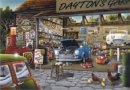 Anatolian Garaj / Dayton's Garage 500 Parça