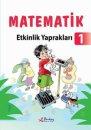 1.Sınıf  Matematik Etkinlik Yaprakları Berkay Yayınları