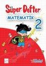 2.Sınıf  Matematik Süper Defter Berkay Yayınları
