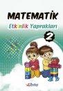 2.Sınıf  Matematik Etkinlik Yaprakları Berkay Yayınları