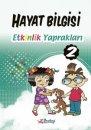 2.Sınıf Hayat Bilgisi Etkinlik Yaprakları Berkay Yayınları