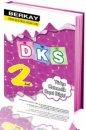 2.Sınıf Ders Kontrol Sınavları (DKS) Berkay Yayınları
