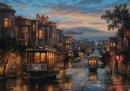 Anatolian San Francisco Sokakları / Cable Car Heaven
