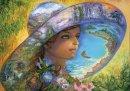 Anatolian Sonsuz Mekanlar Şapkası / Hat Of Timeless Places