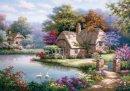 Anatolian Kuğular ve Kır Evi/The Swan Cottage