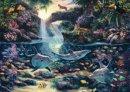 Anatolian Ormanın Derinliği / Jungle Paradise 3000 Parça 4908