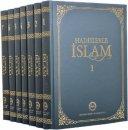 Hadislerle İslam Büyük Boy 7 Cilt Diyanet İşleri Başkanlığı Yayınları Seccade ve Tesbih Hediyeli