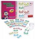 Kırkpabuç Gözlükler - Aynısını Bulalım Kutu Oyunu (Karton) 7302