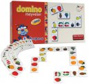 Kırkpabuç Meyveler - Domino (Karton) 7023