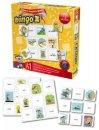 Kırkpabuç Bingo Iıı Fiiller Kutu Oyunu (Karton) 7323