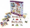 Kırkpabuç Evimiz - Hangisi Eksik Kutu Oyunu (Karton) 7305