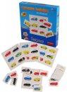 Kırkpabuç Arabalar - Aynısını Bulalım Kutu Oyunu (Karton) 7303