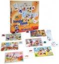 Kırkpabuç Meslekler - Hangisi İlişkili Kutu Oyunu (Karton) 7311