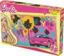 Kırkpabuç Barbie Malibu Girl 120 Parça BRB.6826