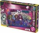 Kırkpabuç Monster High Cool Ghouls 120 Parça MTH.6836