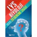 Nitelik Yayınları LYS Biyoloji Kısa Cevaplı 20 Deneme Sınavı