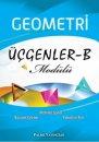 Palme Yayınları Geometri Üçgenler B Modülü