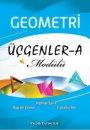 Palme Yayınları Geometri Üçgenler A Modülü