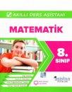Asistan Yayınları TEOG 8. Sınıf Matematik Akıllı Ders Asistanı