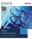Kültür Yayıncılık YGS BEST Kimya Konu Anlatımlı