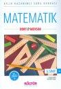 Kültür Yayınları 6. Sınıf  Dört Mevsim Matematik Soru Bankası