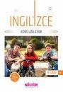Kültür Yayınları 8. Sınıf İngilizce Konu Anlatımı