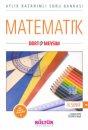 Kültür Yayınları Dört Mevsim  8. Sınıf Matematik Soru Bankası