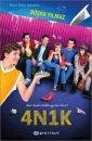 4N1K-Film Özel Baskısı Epsilon Yayınları