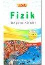 Palme Yayınları LYS Fizik Başucu Kitabı