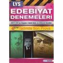 Altın Başarı LYS Edebiyat ÖSYM Tadında 8x56 Denemeleri