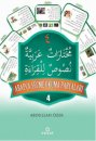 Arapça Seçme Okuma Parçaları -4 Ensar Neşriyat