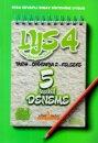 LYS 4 Tarih Coğrafya 2 Felsefe Fasikül 5 Deneme Sibel Aydın Yayınları