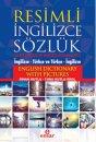 Resimli İngilizce Sözlük Ensar Neşriyat