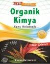 LYS Organik Kimya Konu Anlatımı Palme Yayınları
