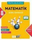 8. Sınıf TEOG Matematik Soru Bankası Şenol Hoca Yayınları
