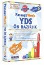 Passagework YDS Ön Hazırlık Seviye 5 İrem Yayınları