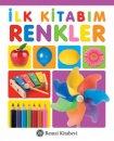 İlk Kitabım Renkler Remzi Kitabevi