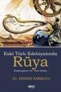 Eski Türk Edebiyatında Rüya Gece Kitaplığı
