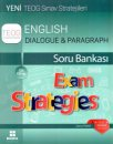 TEOG  8. Sınıf Exam Strategies Soru Bankası Başka Yayıncılık