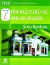 7. Sınıf Din Kültürü ve Ahlak Bilgisi Soru Bankası Başka Yayıncılık