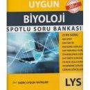 LYS Biyoloji Spotlu Soru Bankası Sadık Uygun Yayınları