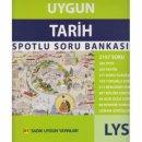 LYS Tarih Spotlu Soru Bankası Sadık Uygun Yayınları